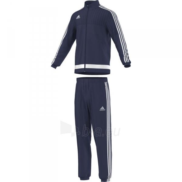 Sportinis kostiumas adidas Tiro 15 M S22272 Paveikslėlis 1 iš 3 310820004093