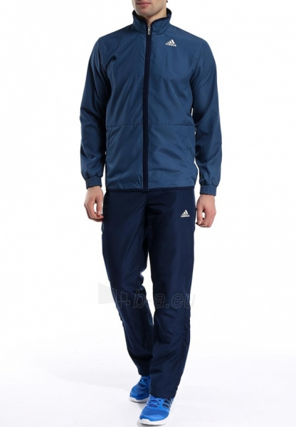 Sportinis kostiumas adidas TS BASIC vyrams Paveikslėlis 1 iš 3 310820003714