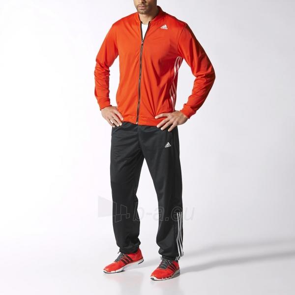 Sportinis kostiumas adidas TS ESS KN S22478 vyrams Paveikslėlis 1 iš 3 310820003713