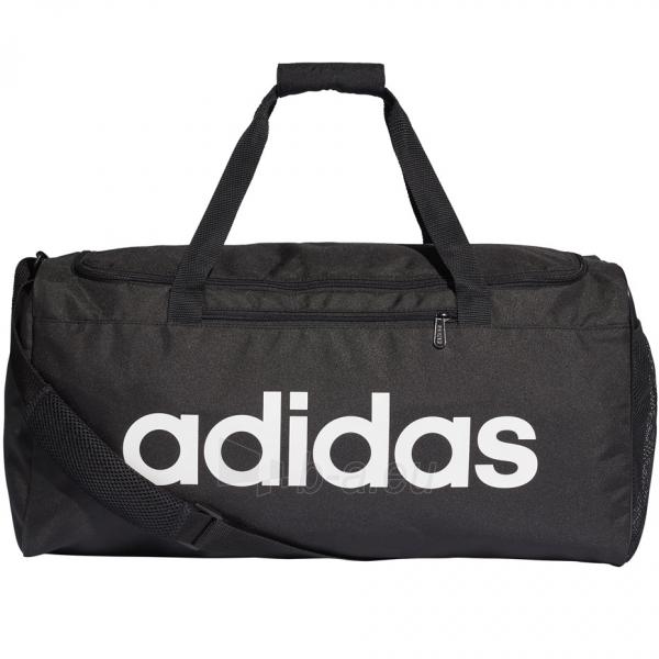 Sportinis krepšys adidas Linear Core Duffel M DT4819 Paveikslėlis 1 iš 7 310820180274