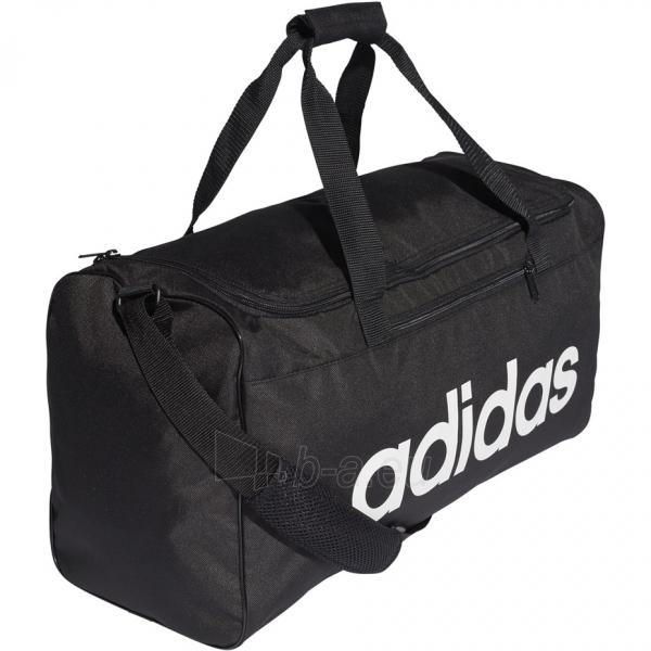 Sportinis krepšys adidas Linear Core Duffel M DT4819 Paveikslėlis 3 iš 7 310820180274