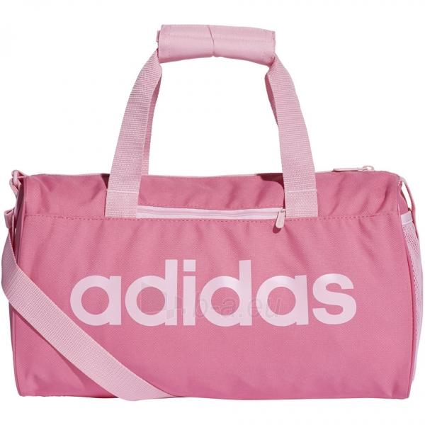 Sportinis krepšys adidas Linear Core Duffel XS DT8632 Paveikslėlis 1 iš 7 310820180265