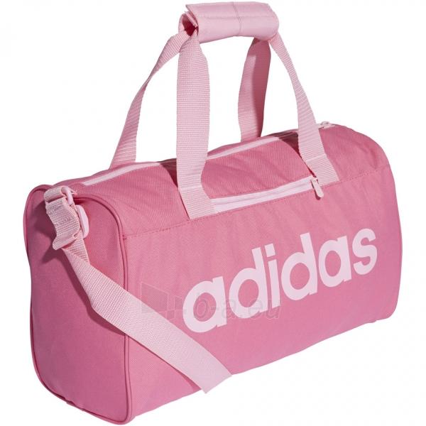Sportinis krepšys adidas Linear Core Duffel XS DT8632 Paveikslėlis 2 iš 7 310820180265