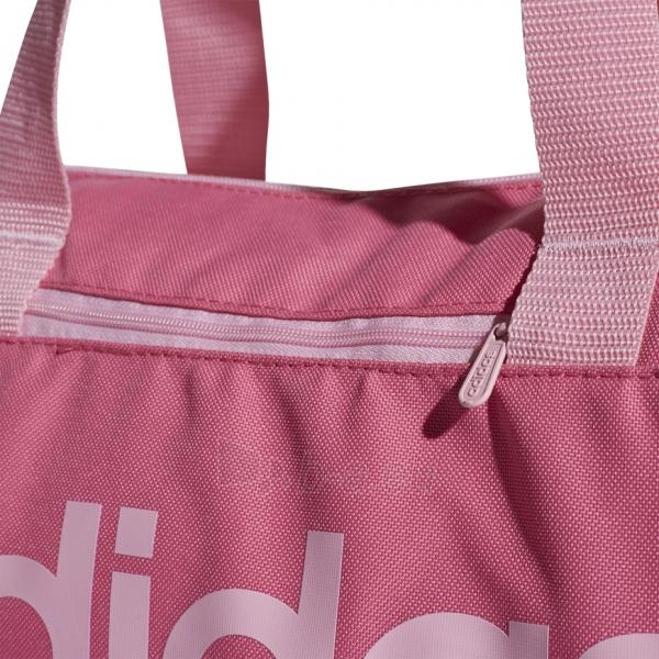 Sportinis krepšys adidas Linear Core Duffel XS DT8632 Paveikslėlis 4 iš 7 310820180265