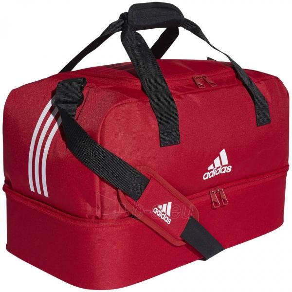 Sportinis krepšys adidas Tiro Duffel BC S DU1999 Paveikslėlis 2 iš 6 310820180292