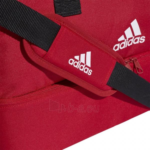 Sportinis krepšys adidas Tiro Duffel BC S DU1999 Paveikslėlis 3 iš 6 310820180292