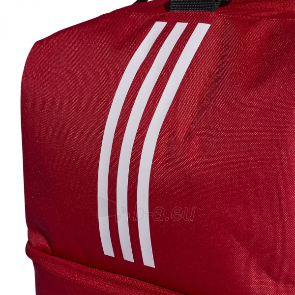 Sportinis krepšys adidas Tiro Duffel BC S DU1999 Paveikslėlis 4 iš 6 310820180292