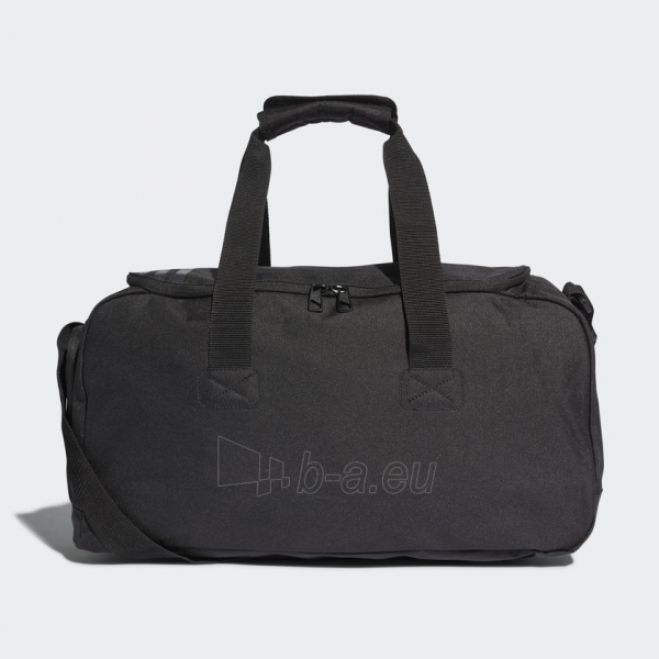 Sportinis krepšys adidas TIRO S B46128, juodas Paveikslėlis 2 iš 7 310820137289