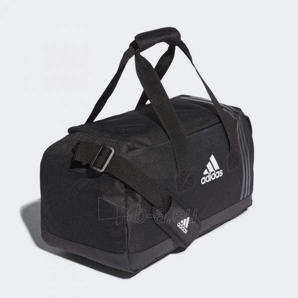Sportinis krepšys adidas TIRO S B46128, juodas Paveikslėlis 3 iš 7 310820137289