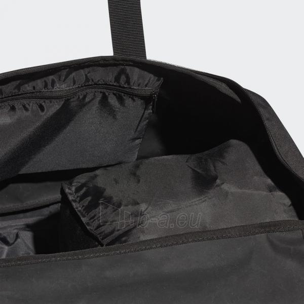 Sportinis krepšys adidas TIRO S B46128, juodas Paveikslėlis 4 iš 7 310820137289