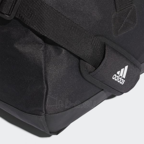 Sportinis krepšys adidas TIRO S B46128, juodas Paveikslėlis 5 iš 7 310820137289
