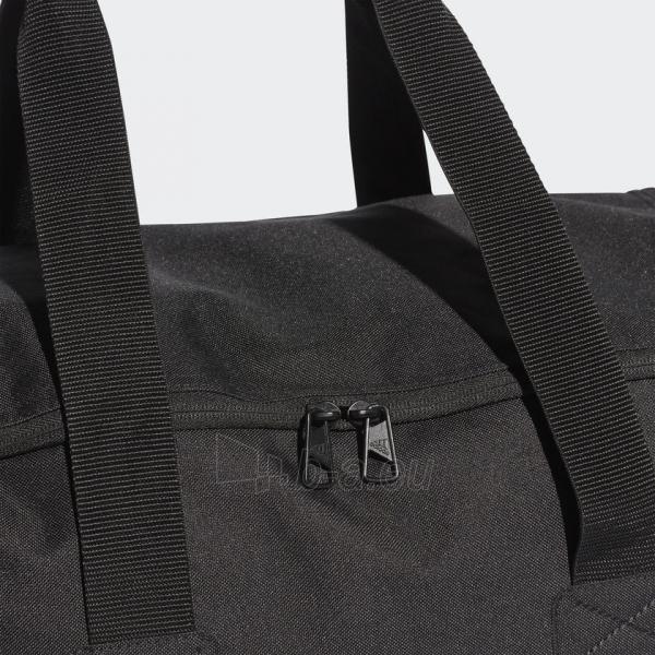 Sportinis krepšys adidas TIRO S B46128, juodas Paveikslėlis 6 iš 7 310820137289