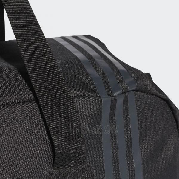 Sportinis krepšys adidas TIRO S B46128, juodas Paveikslėlis 7 iš 7 310820137289