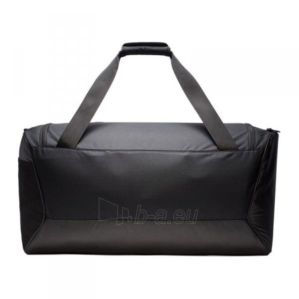Sportinis Krepšys Nike Brasilia Training Duffel Bag 9.0 L BA5966-010 Paveikslėlis 2 iš 3 310820221383