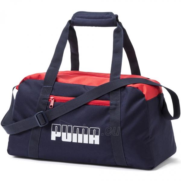 Sportinis krepšys Puma Plus Sports Bag II 076063 04 Paveikslėlis 1 iš 2 310820180260
