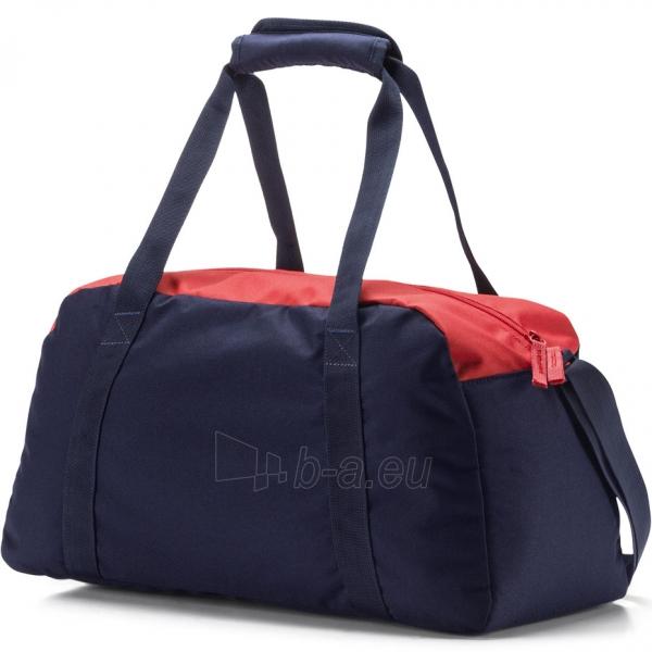 Sportinis krepšys Puma Plus Sports Bag II 076063 04 Paveikslėlis 2 iš 2 310820180260