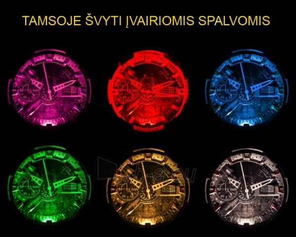 Sportinis PERFECT laikrodis PFA867M Paveikslėlis 5 iš 5 310820017588
