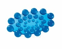 SPOT muilinė, šviesiai mėlyna Paveikslėlis 1 iš 1 270750000462