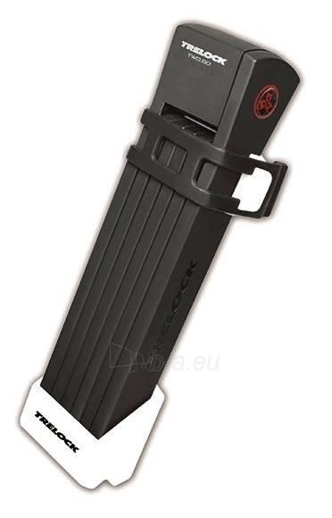 Spyna Trelock FS 200/75 ZF200 white Paveikslėlis 1 iš 1 310820245669