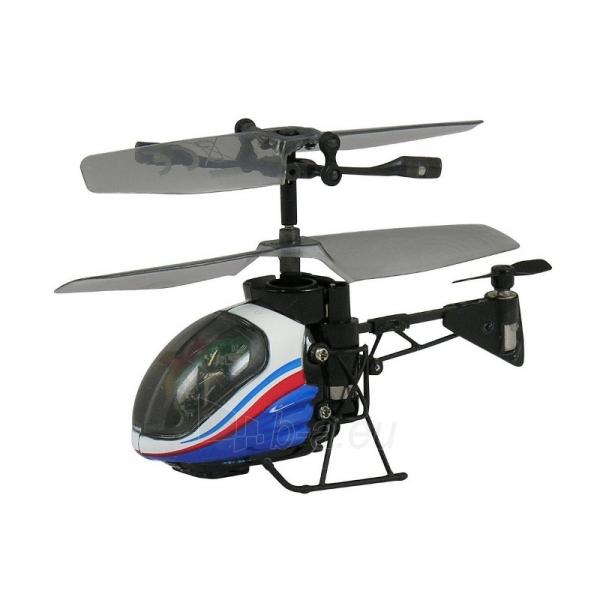 Sraigtasparnis I/R Nano Falcon Paveikslėlis 1 iš 1 310820115949