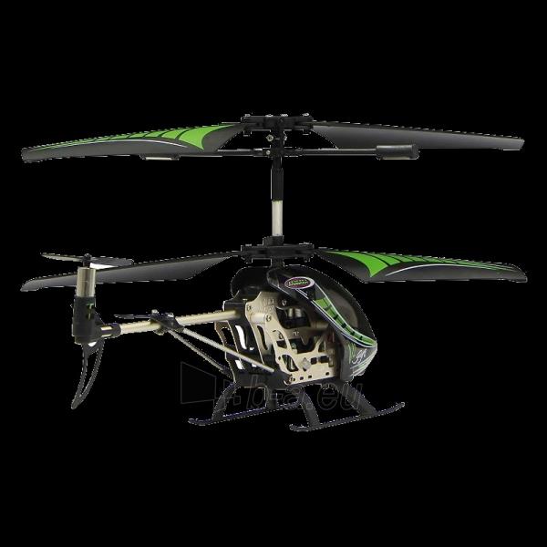 Sraigtasparnis Jamara Gyro V2 2,4Ghz Paveikslėlis 1 iš 3 310820143423