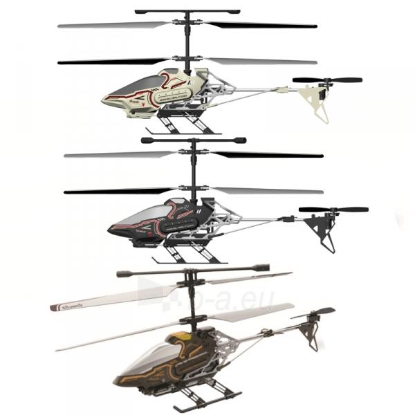Sraigtasparnis R/C Sky Eye (2.4G) Paveikslėlis 2 iš 4 310820097170