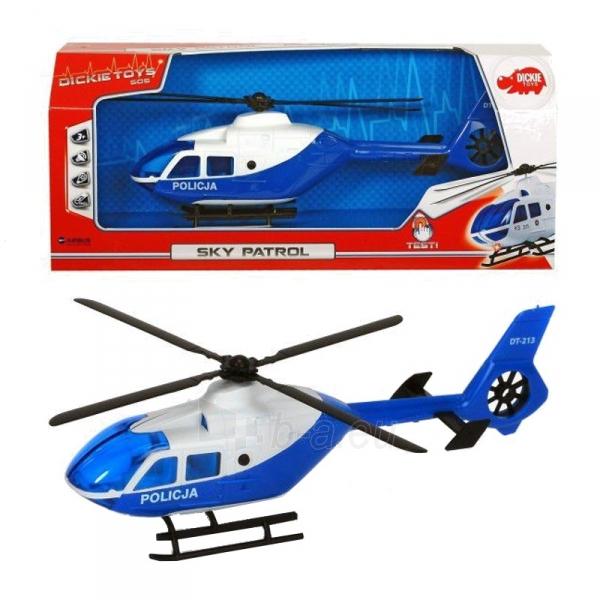 Sraigtasparnis Sky Patrol Paveikslėlis 1 iš 1 310820143622