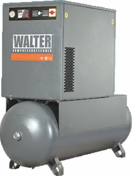 Sraigtinis oro kompresorius su resiveriu WALTER SKTG 11 Paveikslėlis 1 iš 1 225292000015