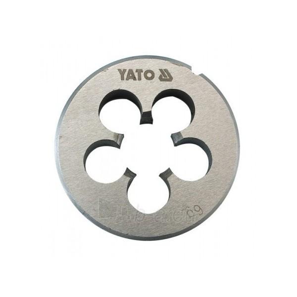 Yato YT-2968 Paveikslėlis 1 iš 1 30049100298