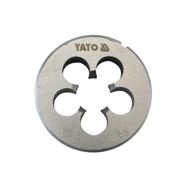 Yato YT-2972 Paveikslėlis 1 iš 1 30049100302