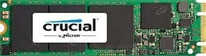 SSD Crucial MX200 500GB M.2 Type 2280SS SATA3, 555/500MBs, IOPS 100/87K Paveikslėlis 1 iš 2 250255521878