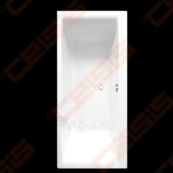 Stačiakampė vonia ROLTECHNIK SAVONA 180x80 cm Paveikslėlis 1 iš 2 270716000989