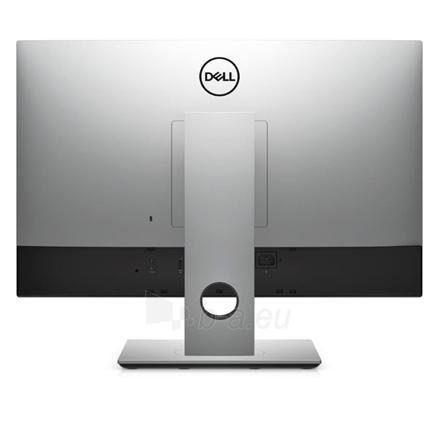 "Stacionarus kompiuteris Dell OptiPlex 7760 AIO, 27 "", Intel Core i5, i5-8500, Internal memory 8 GB, DDR4, SSD 256 GB, Intel HD, Keyboard language Nordic, Windows 10 Pro, Warranty Basic Onsite 36 month(s), Wi-Fi Paveikslėlis 1 iš 4 310820181552"