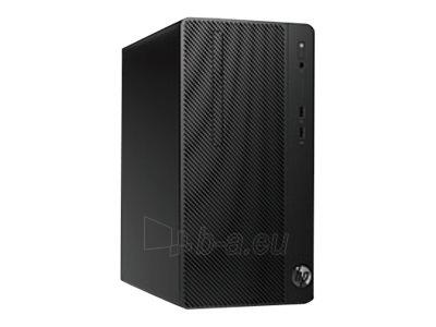 Stacionarus kompiuteris HP 290 G2 MT i3-8100 4GB 128GB Paveikslėlis 1 iš 1 310820218874