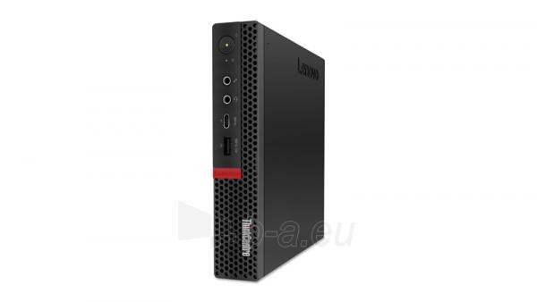 Stacionarus kompiuteris LENOVO ThinkCentre M720 Tiny i3-8100T TS Paveikslėlis 1 iš 1 310820218875