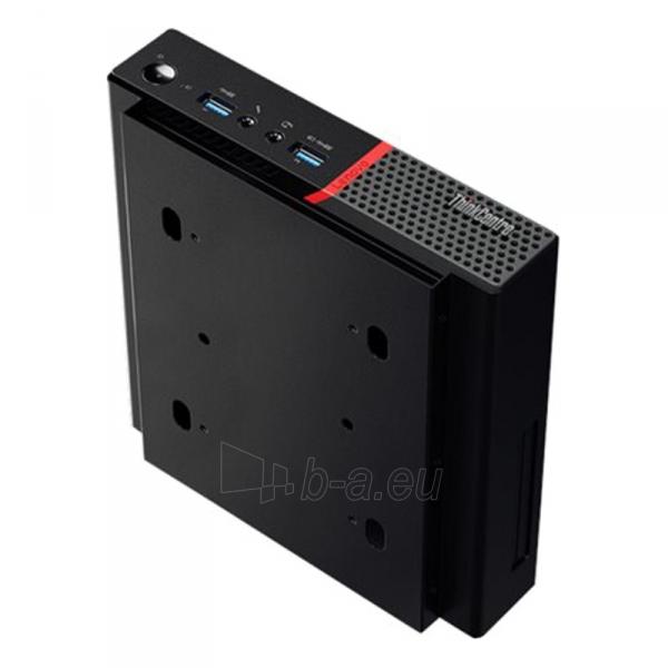 Stacionarus kompiuteris TC M600 Tiny J3710/4/500/i405/W10P Paveikslėlis 2 iš 3 310820129359
