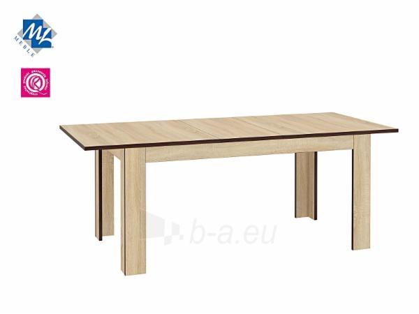 Stalas išskleidžiamas Oliwier 17 (160/200 cm) Paveikslėlis 2 iš 2 301243000023