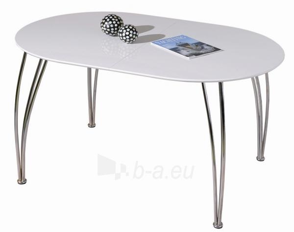 Table Ovali Paveikslėlis 1 iš 6 250422000322