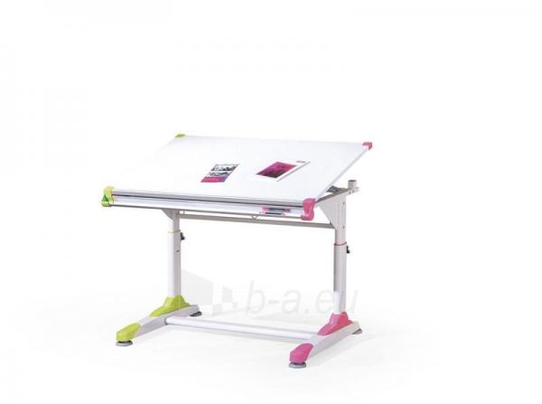 Stalas su reguliuojamu aukščiu Collorido Paveikslėlis 1 iš 1 250407300014