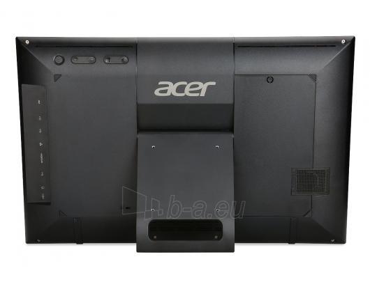 Stalinis kompiuteris Acer AZ1 AiO 21.5 N2940 4/500GB W8.1 Paveikslėlis 1 iš 4 310820038588