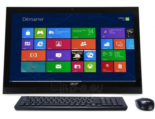 Stalinis kompiuteris Acer AZ1 AiO 21.5 N2940 4/500GB W8.1 Paveikslėlis 3 iš 4 310820038588