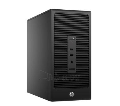 Stalinis kompiuteris HP 280 G2 MT HE EStar i3-6100 4GB 500GB Paveikslėlis 1 iš 1 310820016384