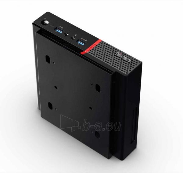 Stalinis kompiuteris LENOVO M700 TINY i5-6400T 1x8GB DDR4-213 Paveikslėlis 1 iš 1 310820016377