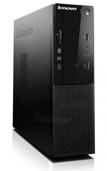 Stalinis kompiuteris LENOVO S500 SFF Intel H81 Intel i7-4790s Paveikslėlis 1 iš 1 310820016374