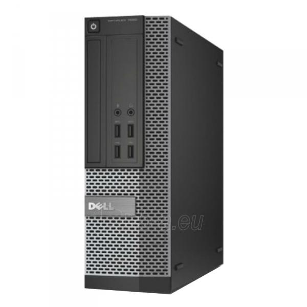 Stalinis kompiuteris OP7020SFF i3-4150/8/240/RW/GT1030/W10P/2YW Paveikslėlis 1 iš 1 310820137857