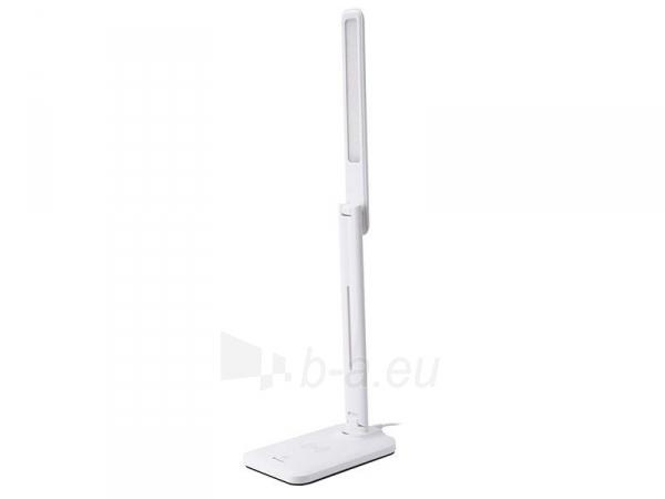 Stalinis lempa + USB įkrovimas + belaidis įkrovimas 5W TRACER Lumina Paveikslėlis 6 iš 9 310820182031