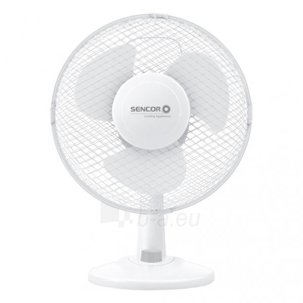 Stalinis ventiliatorius SENCOR - SFE2320WH Paveikslėlis 1 iš 1 310820018629