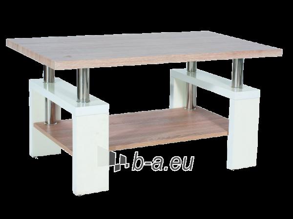 Small table Lisa Bis MDF Paveikslėlis 1 iš 1 250415000330