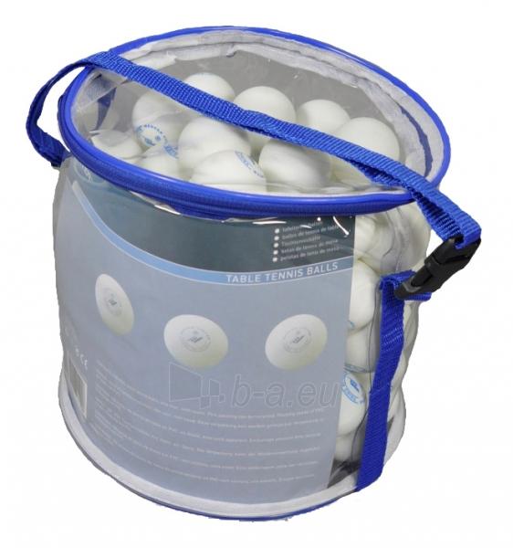 Stalo teniso kamuoliukai RUCANOR Paveikslėlis 1 iš 1 310820124959