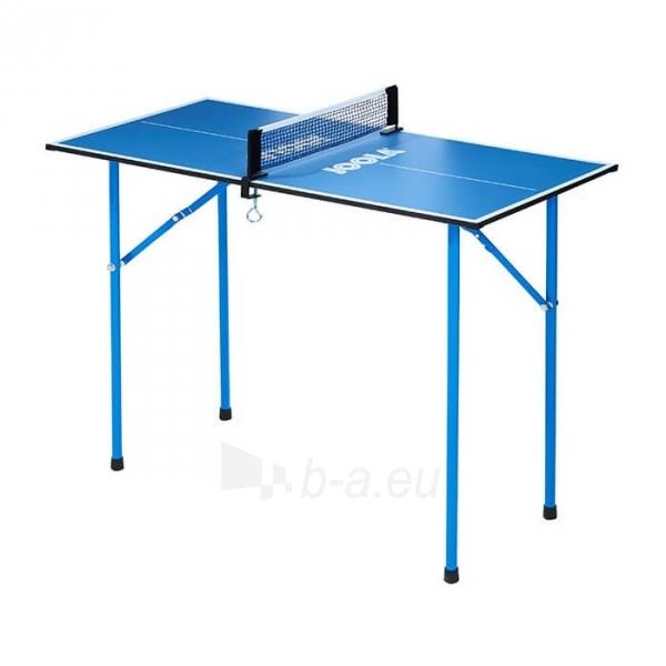 Stalo teniso mini-stalas Joola Mini 90x45cm Paveikslėlis 1 iš 2 310820221468